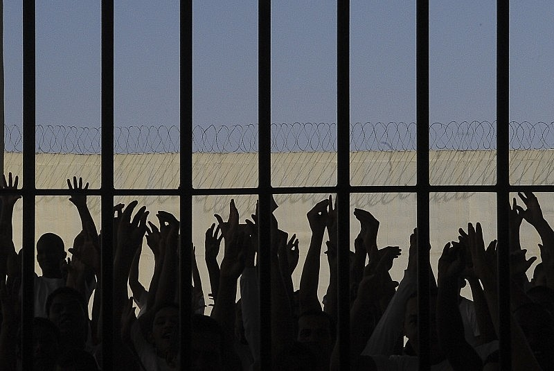 Prisão em 2ª instância traz consequências danosas para a população pobre brasileira, apontam dados da Defensoria de SP