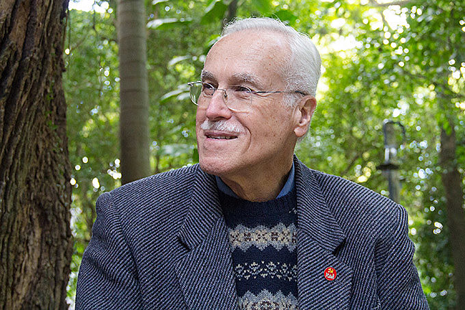 Ex-deputado estadual Raul Carrion é reconduzido a coordenação da FMG-RS