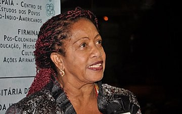 Luislinda Valois estava no posto desde fevereiro de 2017