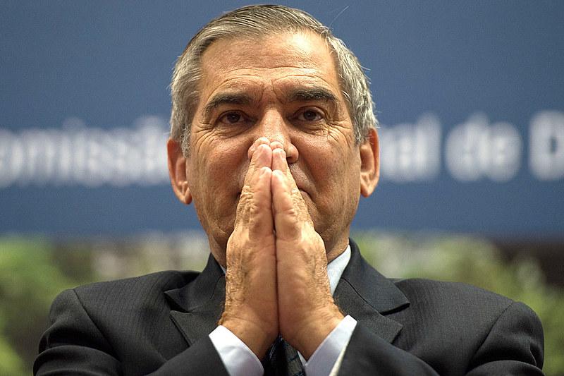 Ex-Ministro-Chefe da Secretaria-Geral da Presidência da República, Gilberto de Carvalho