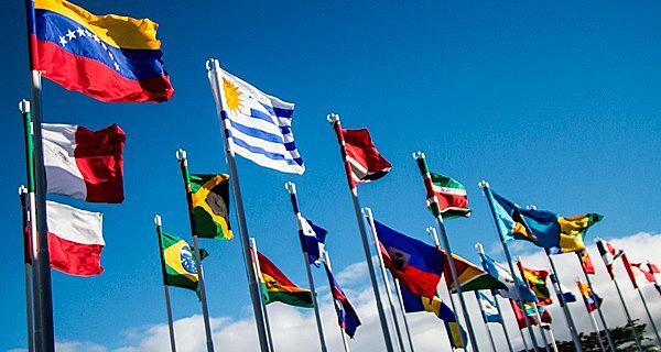 Amanhã inicia o ciclo de Seminários de Análise da Conjuntura Mundial na Universidade Federal do Rio de Janeiro