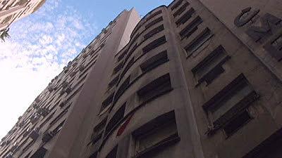 A ocupação Manoel Congo, no centro do Rio, é uma das organizações homenageadas