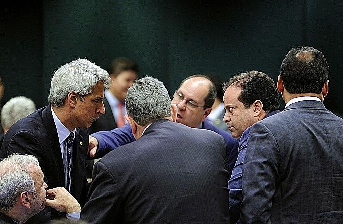 Governo e oposição fecharam acordo para votação nesta quarta