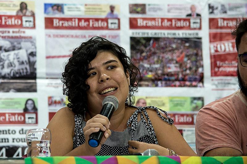 Monyse Ravenna é jornalista e mestre em História Social pela Universidade Federal do Ceará (UFC)