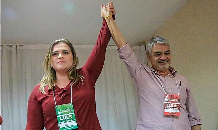 """""""Mas o que muitos não esperávamos é que Pernambuco fosse lançado ao centro do debate político nacional como nas últimas semanas"""""""