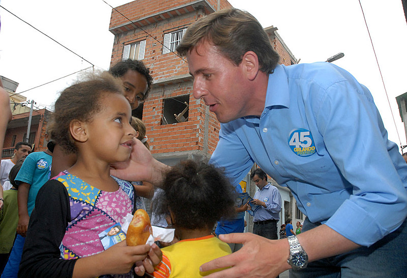 O prefeito tucano Orlando Morando ignorou as sugestões do Ministério Público