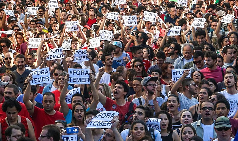 Apesar da propaganda oficial, Temer não é o presidente certo, na hora certa, segundo pesquisa
