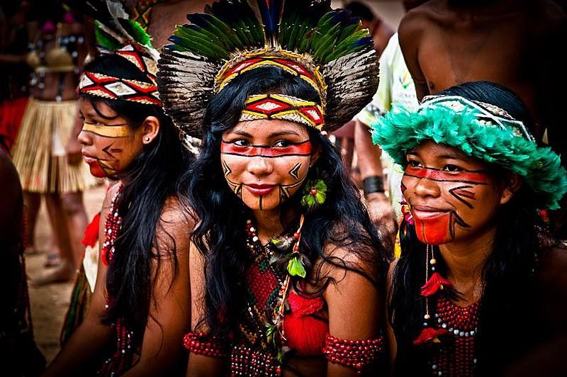 """Grupo de Trabalho """"Por uma licenciatura indígena no Estado de São Paulo"""" se reúne periodicamente na Unifesp"""