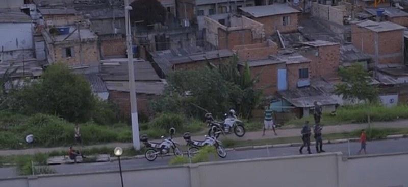 Agência Pública lança vídeo reportagem sobre abordagens policiais na periferia