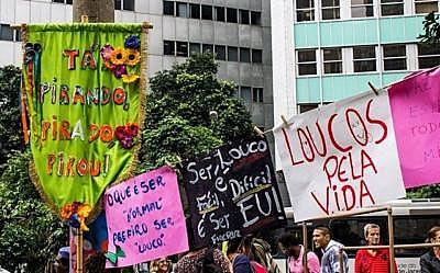 No estado de São Paulo, 1.500 pessoas ainda moram em hospitais psiquiátricos ou hospitais de custódia, segundo o MPF.