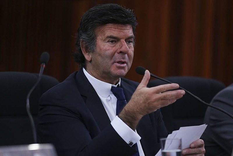 Luiz Fux é ministro do STF desde 2011