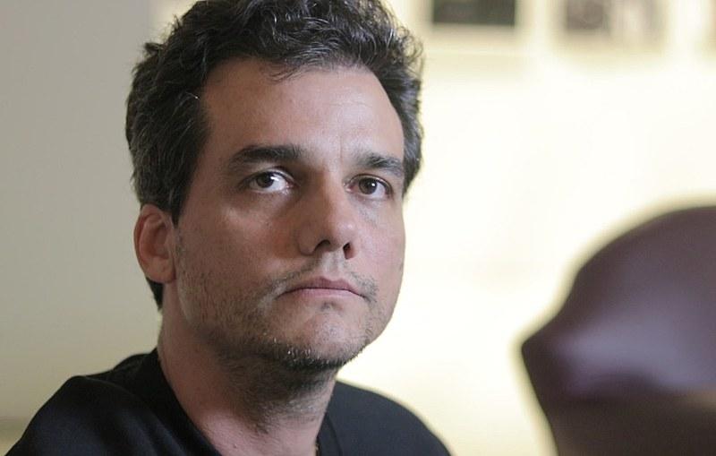 """Para Wagner Moura, """"Marighella"""" é o primeiro filme que se opõe a quem chegou no poder no Brasil"""