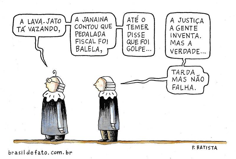 Editorial da edição 141 do Brasil de Fato Paraná