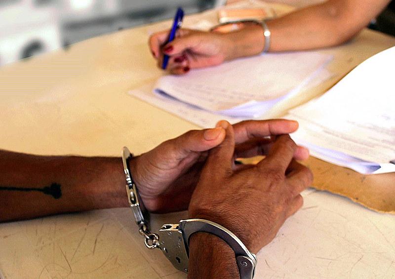 Entendimento do STF tende a inflar números da população carcerária do Brasil