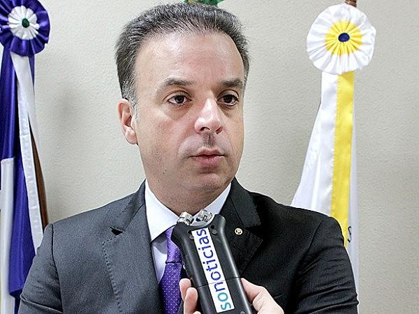 Dados do salário constam no Portal da Transparência do Tribunal de Justiça de Mato Grosso