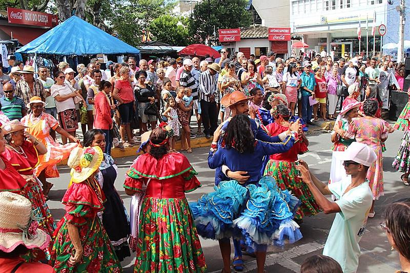 A resistência pela manutenção das tradições acontece por toda a Bahia e é um grande desafio.