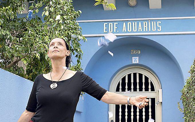 Aquarius, com Sonia Braga, é símbolo do sucesso internacional alcançado pelo cinema brasileiro na última década