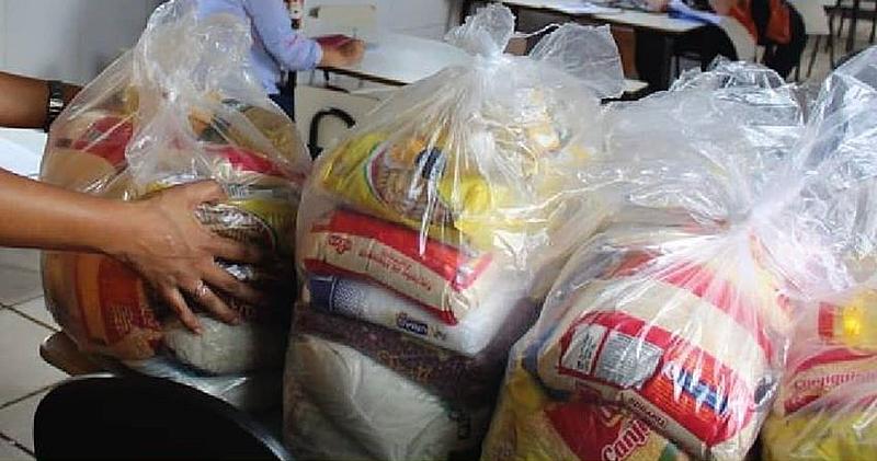 comida cesta basica bh