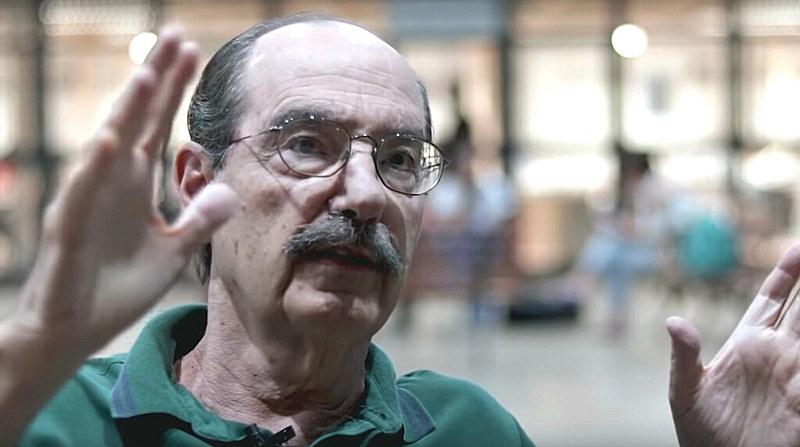 Paulo Arantes é professor aposentado do departamento de Filosofia da Universidade de São Paulo (USP)