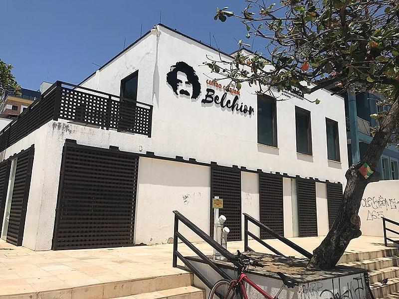 Atividade acontecerá na Praia de Iracema, em frente ao Centro Cultural Belchior
