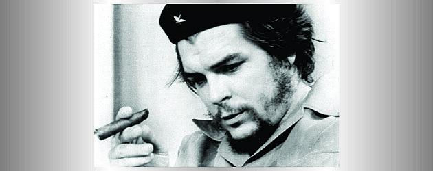 """Uma das mais conhecidas é a canção """"Hasta Siempre, Comandante"""", composta pelo músico cubano Carlos Puebla."""
