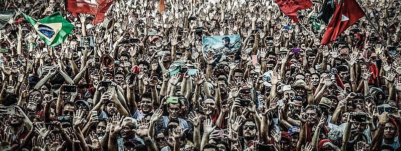 Há poucos que ousam apresentar um novo sonho para o Brasil