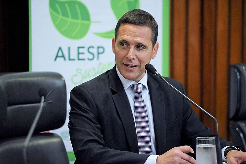 O deputado estadual Fernando Capez (PSDB) vira réu no caso da Máfia da Merenda