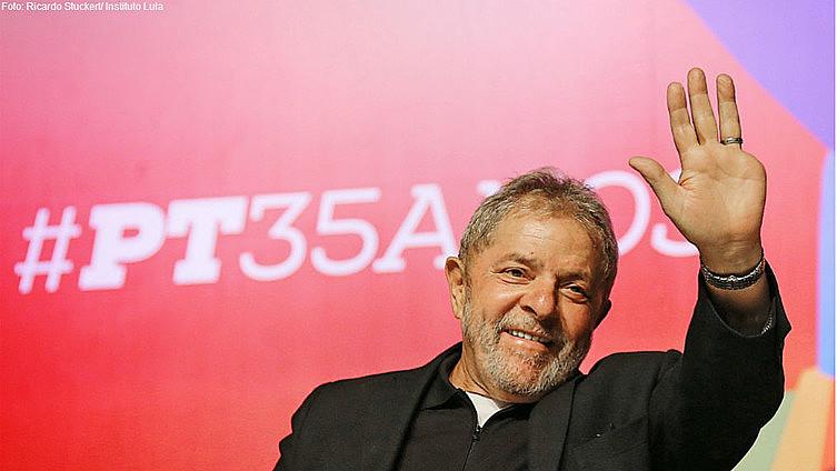 Defesa de Lula aponta falta de provas na sentença em primeira instância