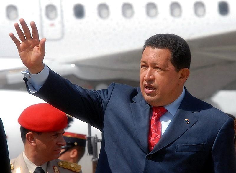 """""""A Venezuela não é um paraíso, mas é possível dizer que a pobreza, a violência e a corrupção diminuíram nos governos de Chávez"""""""