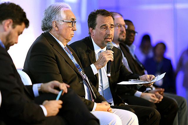 """Occhi  quer criar um """"funding"""" específico e financiamento público ou privado mais adequado para o """"setor médico"""""""
