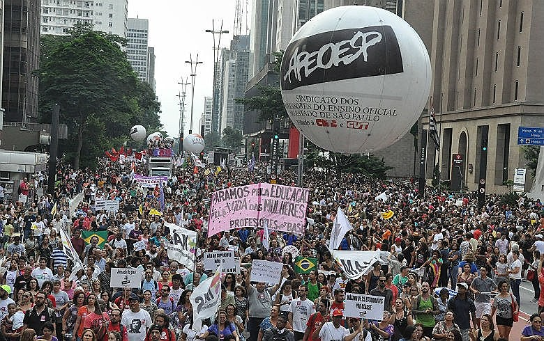 Professores podem acionar greve, caso Alckmin insista em descumprir decisão judicial de segunda instância sobre reajuste da categoria