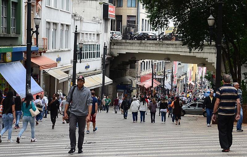 A ampliação da nossa força social nos grandes centros urbanos é necessário para passarmos para um novo patamar da luta social