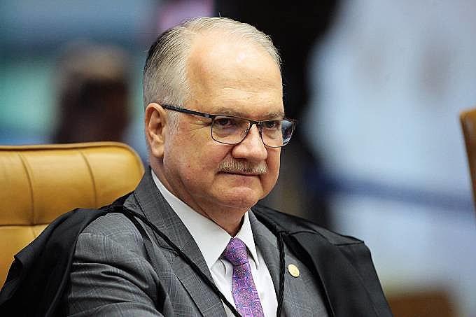 Fachin negou recurso contra decisão monocrática do STJ, que negou ação da defesa para reverter condenação no caso do triplex do Guarujá