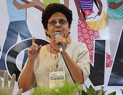 Maria Emília faz uma análise do impacto do golpe na alimentação dos brasileiros