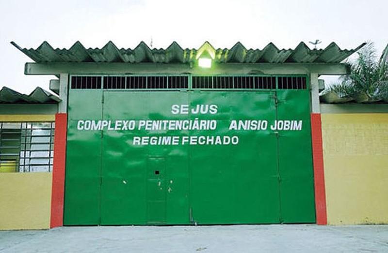 De acordo com o MP, contratos da Umanizzare com o governo estadual mostram que a empresa cobra R$ 4,7 mil por preso