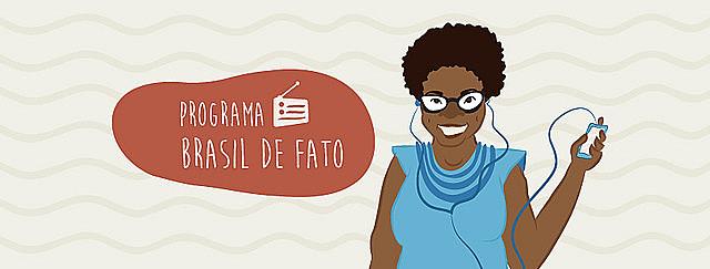 Programa vai ao ar todos os sábados, às 9 horas, pela Rádio Fluminense, 540 AM