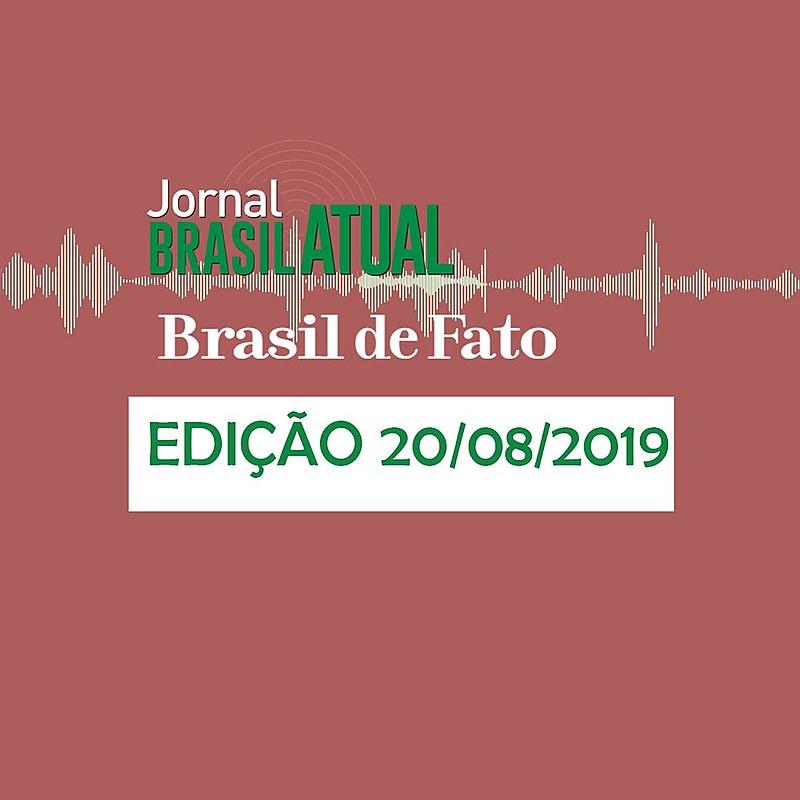 Programa vai ao vivo das 17h às 18h30 pela RBA na Grande São Paulo (98.9 MHz) e noroeste paulista (102.7 MHz) e Rádio Brasil de Fat