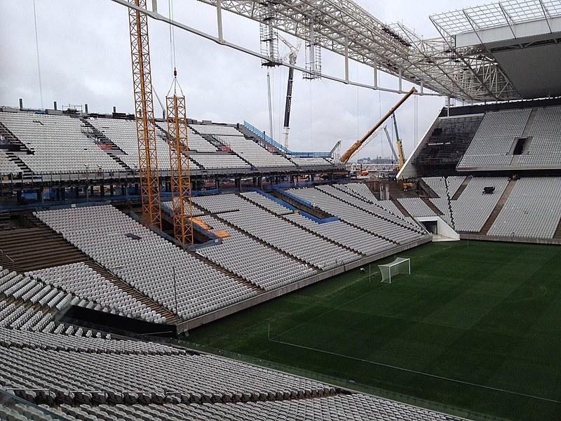 Copa do Mundo, Olimpíadas e PAC fizeram a engenharia brasileira crescer