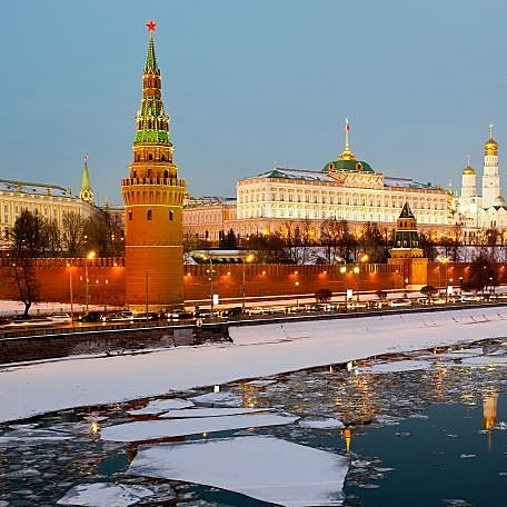 Rússia recebe o Mundial de Futebol entre 14 de junho e 15 de julho de 2018