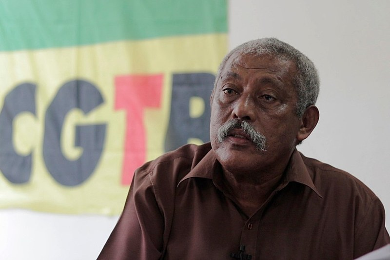 Presidente da CGTB convoca a população para a jornada de luta no dia 22 contra o desmonte da Previdência