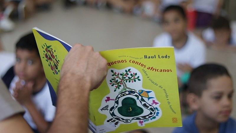 Escola Campos Salles se baseou nos métodos da Escola da Ponte, fundada na cidade de Porto, em Portugal.