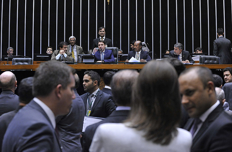 A autorização para criar cargos estava no mesmo projeto que concedeu aumento a servidores da Superintendência da Zona Franca de Manaus (Suframa)
