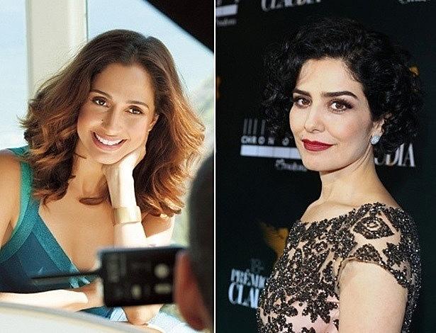 Camila Pitanga e Letícia Sabatella são algumas das personalidades que defendem eleições diretas para presidente
