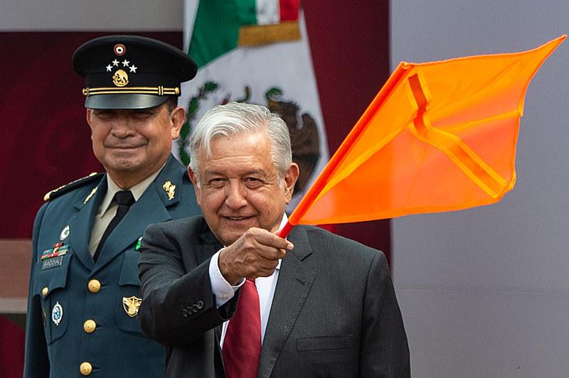 Base de apoio de López Obrador no Congresso deve diminuir, mas continuar sendo maioria