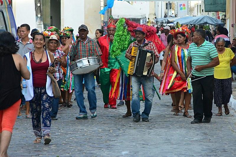 Durante três dias, o Festival brindou o público com atrações locais e nacionais de diferentes áreas do cenário artístico-cultural