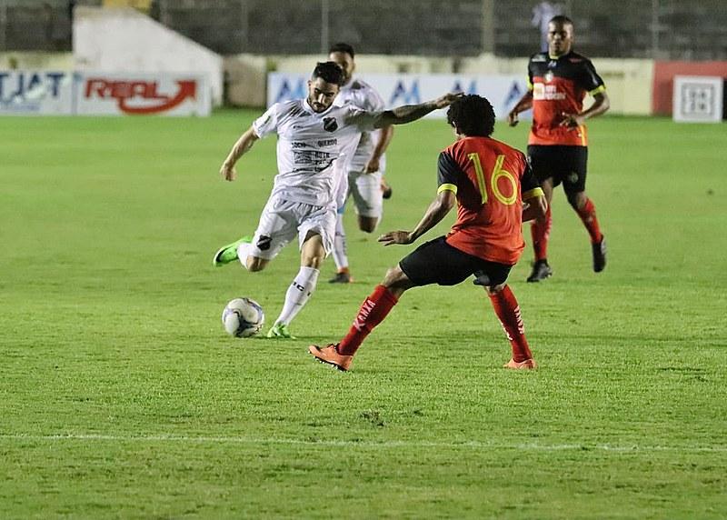 No último jogo entre os times potiguares, o ABC venceu o Globo, levando-o também ao rebaixamento