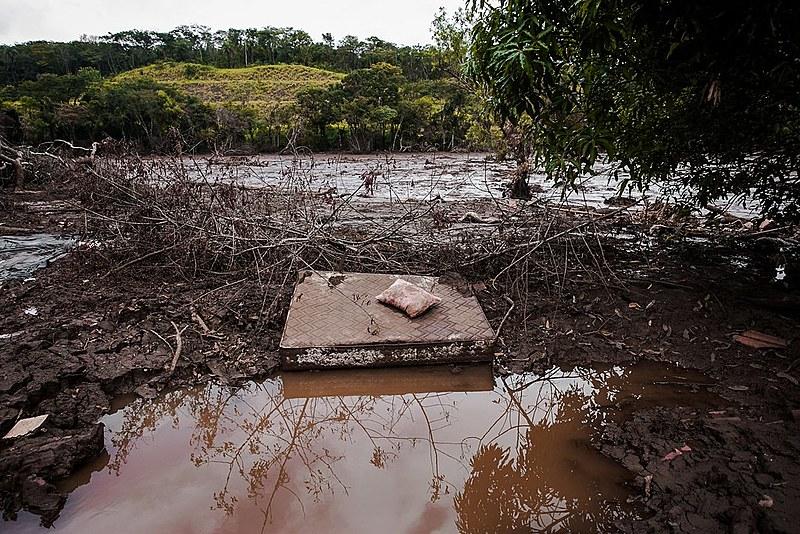 De acordo com denúncia dos auditores, Vale realizava explosões próximas à barragem que rompeu, mesmo sendo proibido por lei