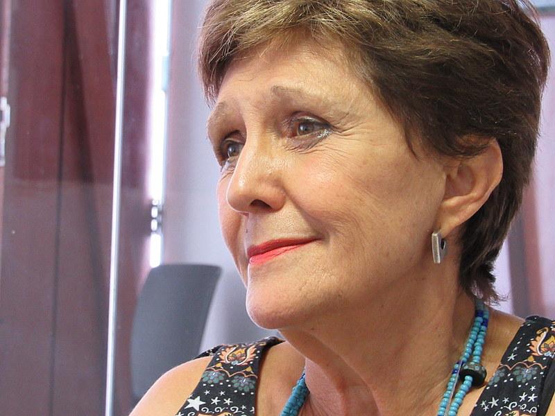 Erminia Maricato pesquisa sobre a questão urbana e o direito à cidade no Brasil
