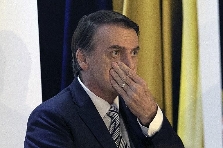Governo de Jair Bolsonaro é considerado ruim ou péssimo por 19% da população