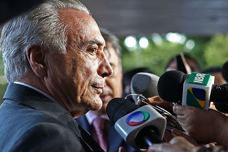 Frentes denunciam a atuação da bancada do agronegócio, que está em harmonia com o núcleo central do governo federal